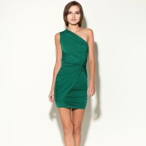 Tart Veronica Dress Cadium Green Dress XS